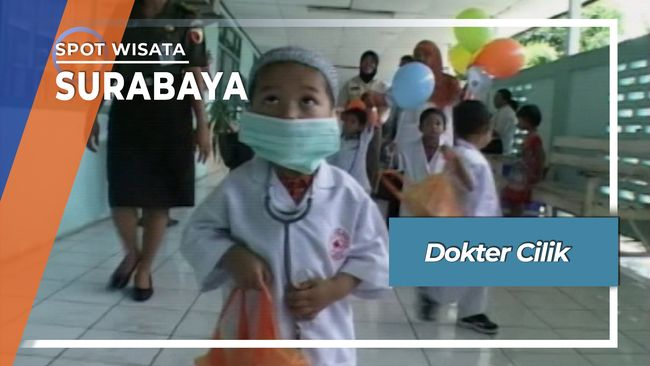 Dokter Cilik, Surabaya