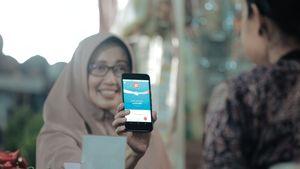 Digitalisasi di Jogja, Belanja Cashless di Pasar Pakai LinkAja