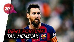 Ini 2 Gol Barcelona yang Dianulir VAR