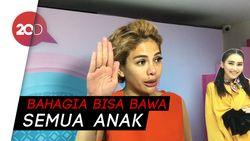 Cerita Nikita Mirzani Kunjungi Gua Hira saat Umrah