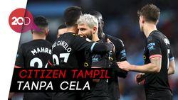 City Pesta Gol 6-1 di Markas Aston Villa