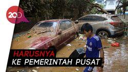 Anies Digugat Rp 42,3 Miliar Gegara Banjir, Gerindra: Salah Sasaran!