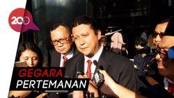 Sidang Etik DKPP, Wahyu Setiawan Mengaku Dalam Posisi Sulit