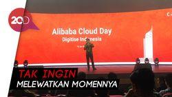 Alibaba Cloud Antusias Sambut Pemindahan Ibu Kota Indonesia 2024
