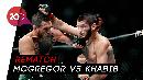 Rematch dengan Khabib, McGregor: Di Brooklyn, April