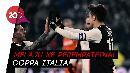 Tanpa Ronaldo, Juventus Singkirkan Udinese 4-0