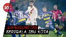 AS Roma Sikat Parma Dua Gol Tanpa balas
