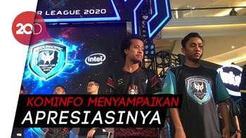 Acer Janjikan Beasiswa Kuliah untuk Para Juara Predator League 2020