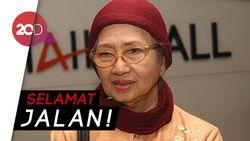 Melly Goeslaw hingga Yuni Shara Kirim Doa untuk Ade Irawan