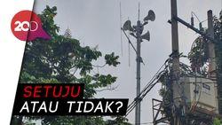 BPBD Jakarta Siapkan Toa Rp 4 M, Apa Kata Warga?