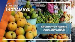 Manisnya Mangga Indramayu, Pantai Utara Jawa Barat