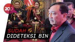 Geger Keraton Sejagat-Sunda Empire, Kepala BIN: Fenomena Lama