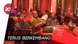 Indonesia Akan Punya Training Center Khusus eSports