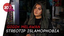 Ini Wanita Muslim Milenial Amerika Serikat Pemberani