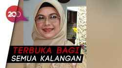 Putri Maruf Amin Ikut Konvensi PSI Calon Walkot Tangsel