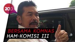 Jaksa Agung Akan Ulas Tragedi Semanggi pada Maret Mendatang