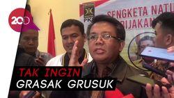 Kadernya Masuk Daftar Cawagub Gerindra, PKS Belum Memutuskan