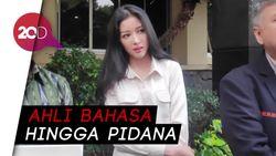 Siwi Sudah Diperiksa, Polisi Akan Panggil 3 Ahli