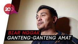 Bibir Jeding, Ajun Perwira: Gara-Gara Lobster Nih!