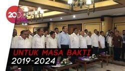 Chairul Tanjung Ditunjuk Jadi Ketua Dewan Kehormatan PMI