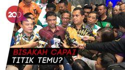 Diterima DPR, Perwakilan Buruh Beberkan Alasan Penolakan Omnibus Law
