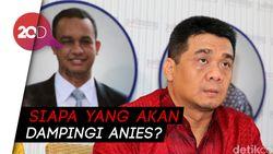 Gerindra Ajukan Nurmansyah Lubis dan Riza Patria Jadi Wagub DKI
