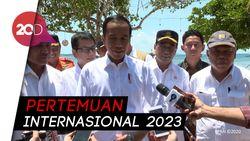 Jokowi Ingin Gelar Pertemuan G20 di Labuan Bajo