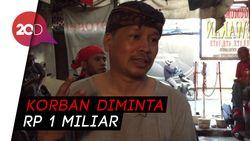Mengungkap Makelar Kasus di Polres Jakarta Selatan