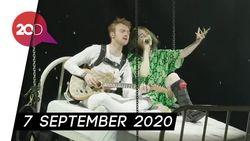 Siap-siap! Billie Eilish Bakal Gelar Konser di Indonesia