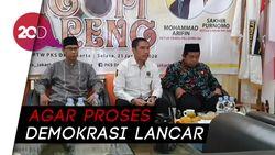 PKS Minta KPK Ikut Awasi Proses Penentuan Wagub DKI
