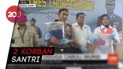Bejat! Ini Guru Agama yang Cabuli Murid di Aceh