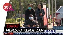 Ilmuwan China: Virus Corona Dapat Menular Antar Manusia