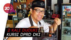 Karena Pengalaman di DKI, Nurmansjah Ditunjuk Perebutkan Kursi Sandi