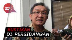 Praperadilan Eks Sekretaris MA Nurhadi cs Ditolak, Pengacara: Kita Buktikan