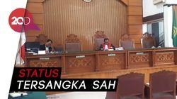 Praperadilan Eks Sekretaris MA Nurhadi cs Ditolak