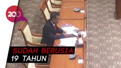Calon Hakim Ad Hoc Ini Anggap UU Tipikor Layak Direvisi