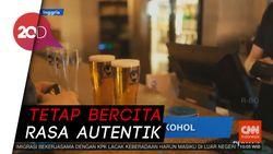 Bar Ini Bebas Alkohol, Berminat Datang?