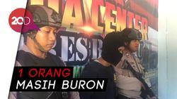 Polisi Tangkap Pelaku Begal di Baubau