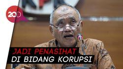 Eks Ketua KPK Agus Rahardjo Ditunjuk Jadi Penasihat Kapolri