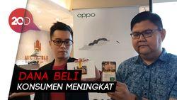 Reno Series Bakal Jadi Hero Produk OPPO di Tahun 2020