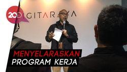 Sejumlah Kementerian Bakal Duduk Bareng Bahas Tuntas Startup