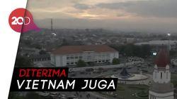 Semarang Raih Predikat Kota Wisata Terbersih Se-Asia Tenggara
