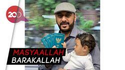 Syekh Ali Jaber Ucap Syukur Setelah Resmi Jadi WNI