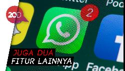 WhatsApp Segera Hadirkan Fitur Dark Mode