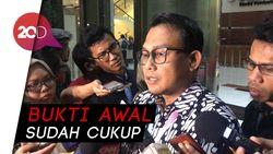 KPK Bantah Narasi Hasto yang Sebut Harun Masiku Sebagai Korban!