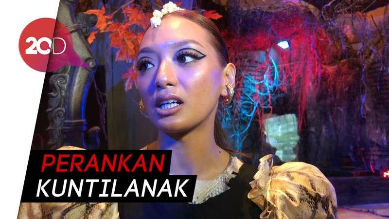 Lakoni Adegan Dipasung, Asmara Abigail Riset soal Gangguan Jiwa