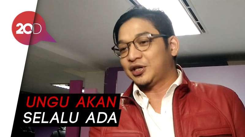 Pasha dan Enda ke Politik, Bagaimana Nasib Ungu?