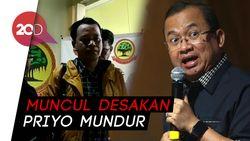 Priyo Disebut Terlibat Korupsi, Begini Sikap DPP Partai Berkarya