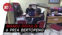 Siswi SMP di Makassar Nge-Prank Diculik karena Cekcok dengan Emak
