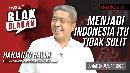 Tonton Blak-blakan Harjanto Halim: Menjadi Indonesia Itu Tidak Sulit